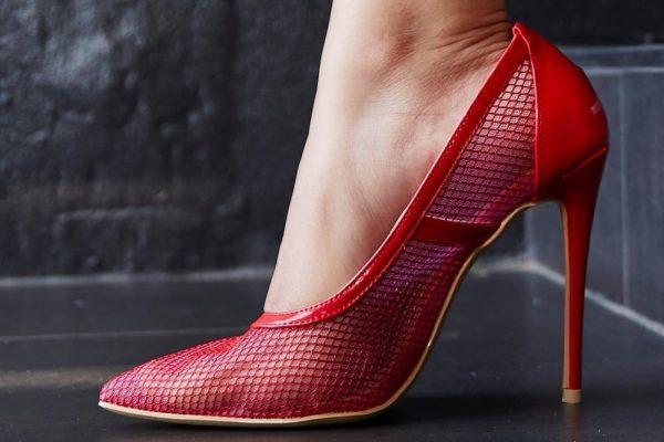 net heels